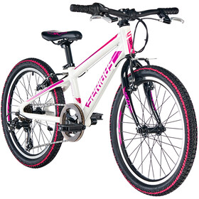 "Serious Rockville 20"" Lapset, pink"